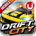 Drift City Mobile icon