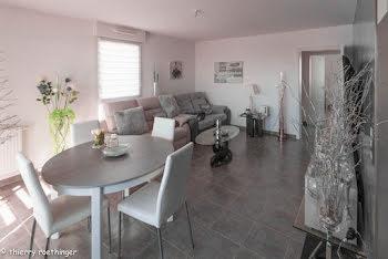 appartement à Geudertheim (67)