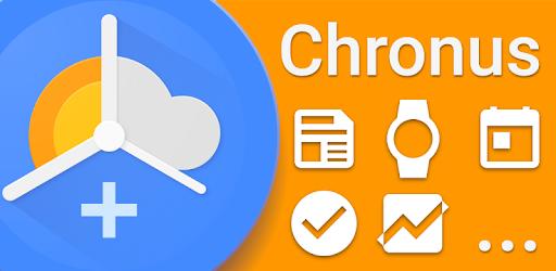 Resultado de imagen de Chronus Home & Lock Widget
