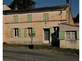 maison à Saintes (17)