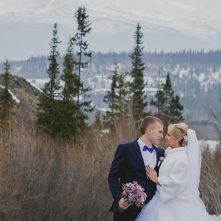 Wedding photographer Svetlana Dobrynina (Svetocek). Photo of 23.04.2015