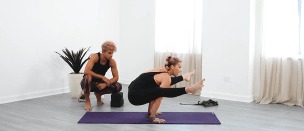 Asana Yoga Course - Yoga Mats Online Shop