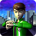 Hint BEN 10 Ultimate Alien by Worms_Dev APK