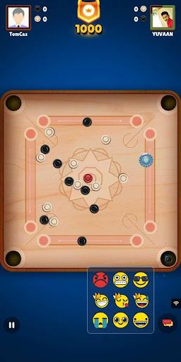 Carrom Master : New Carrom Board Pool Game 1.0.01 screenshots 18