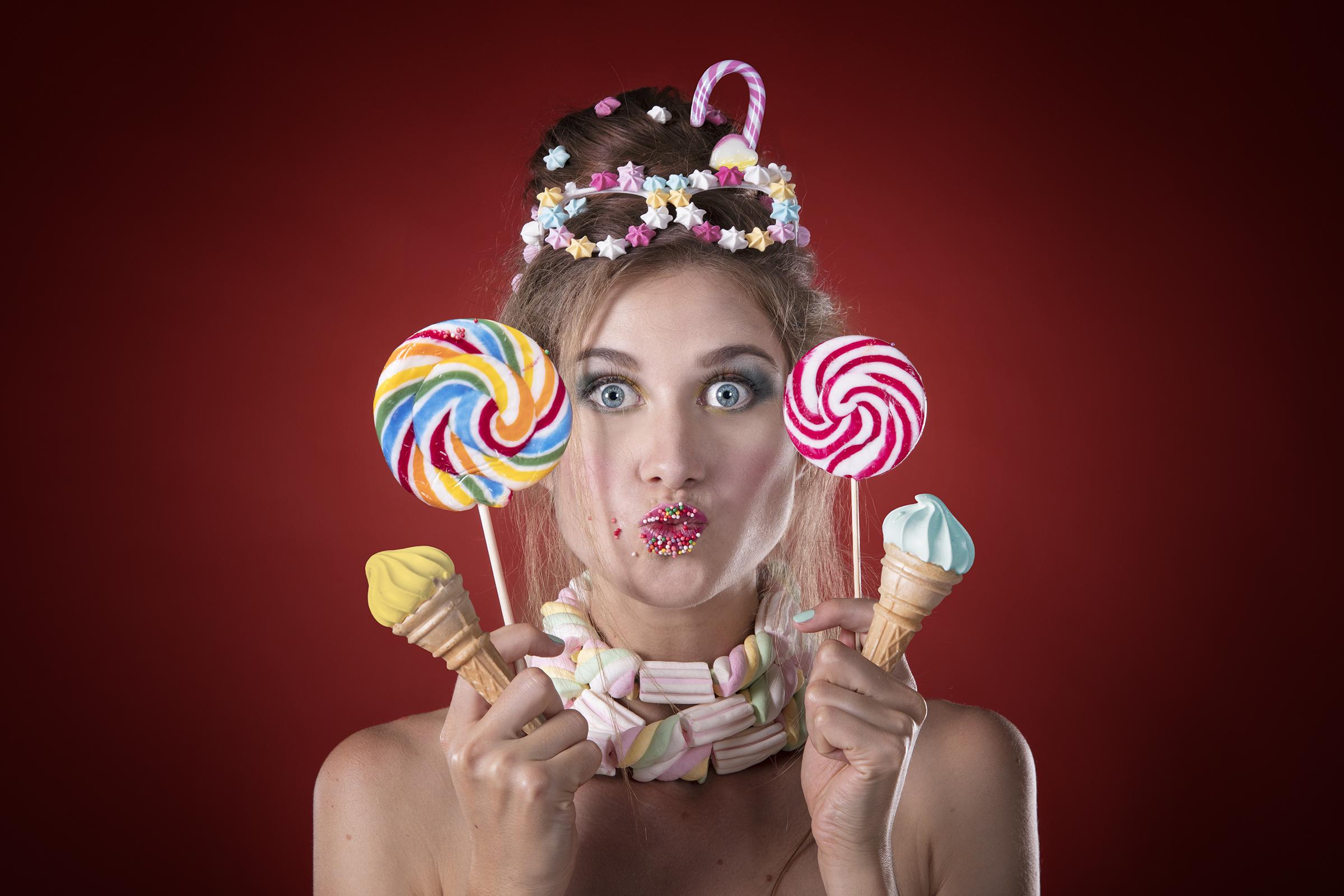Lollipop di Madison