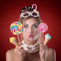 Lollipop di