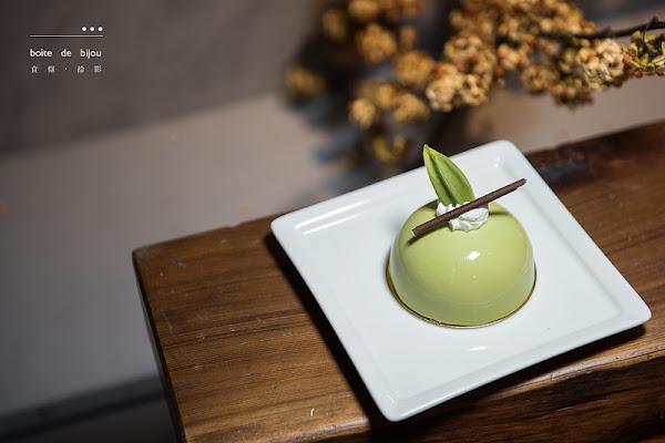 珠寶盒法式點心坊|11週年新品,結合台灣當季美味的美好甜點|台北市大安區|六張犁站