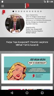 PerpaTV - náhled