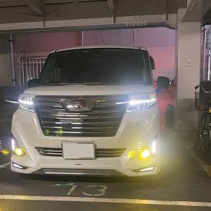 ルーミーカスタム  GT30年のカスタム事例画像 ☆☆ホワイトデー☆☆さんの2019年11月02日18:27の投稿