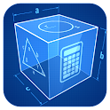 Geometría Calculadora icon