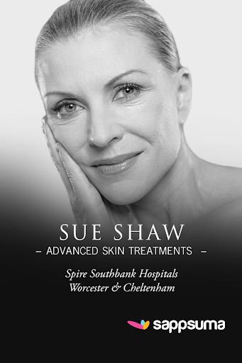 Sue Shaw Skin