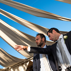 Wedding photographer Valerio Griselli (griselli). Photo of 10.04.2015