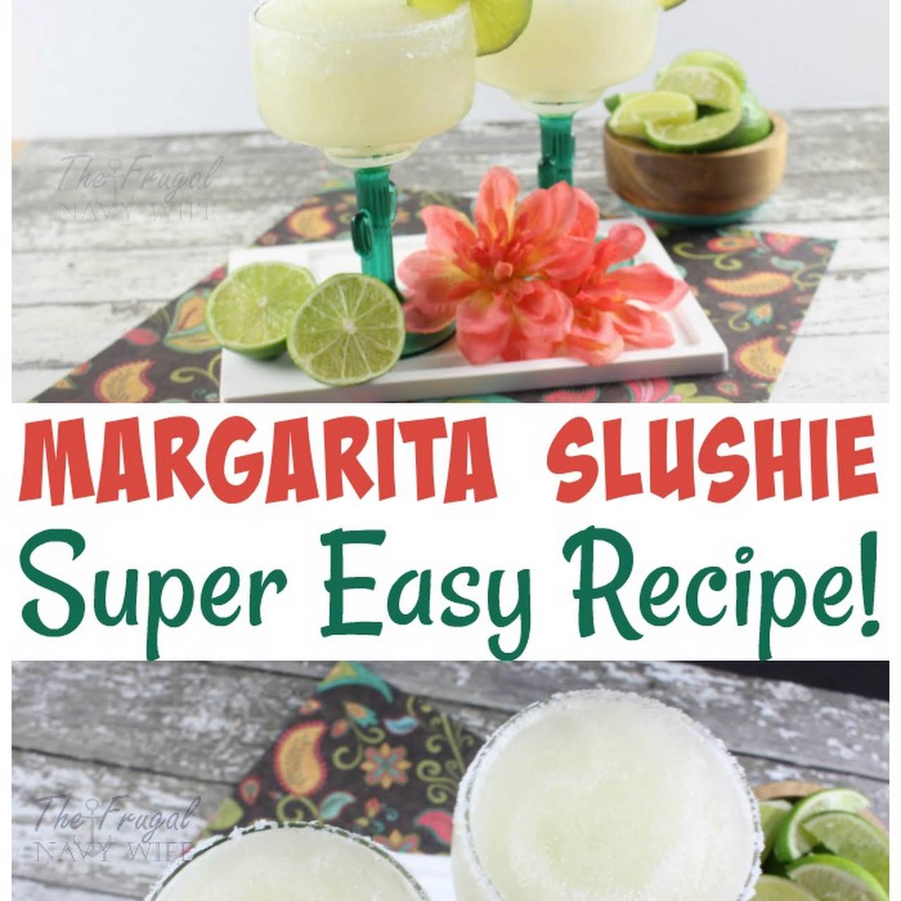 10 Best Tequila Gold Margarita Recipes Yummly