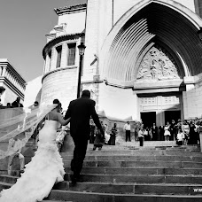 Wedding photographer Jose Andrés Saiz (JoseAndresSai). Photo of 25.02.2016