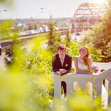 Wedding photographer Ildar Gumerov (gummybeer). Photo of 24.07.2014