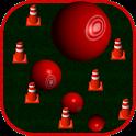 Kickball Dribble Free icon
