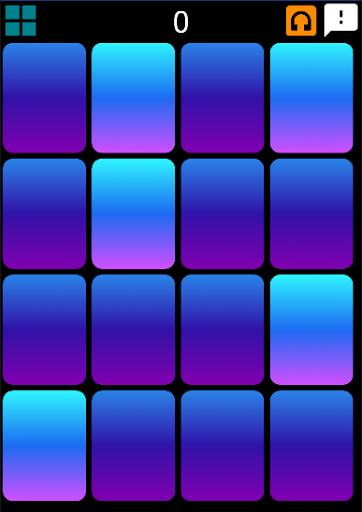 Musical Pad  DreamHackers 2