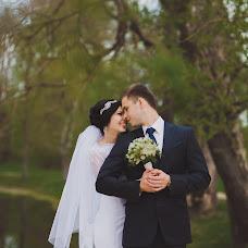 Wedding photographer Aleksandra Sadovskaya (Saal13). Photo of 15.05.2014