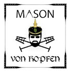 Logo for Browar Mason