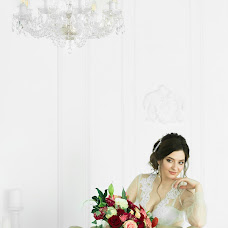 Wedding photographer Nadezhda Bocharova (bocharova). Photo of 09.05.2017
