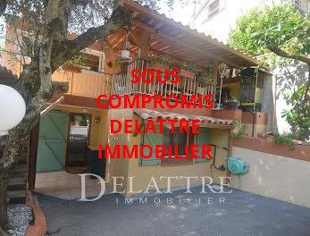 maison à Le Bar-sur-Loup (06)