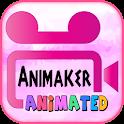 Animaker Animated Video Maker Frames icon