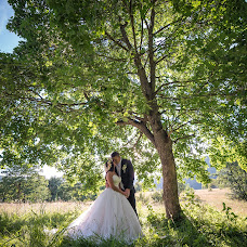 Wedding photographer Balázs Árpad (arpad). Photo of 09.08.2017