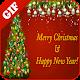Christmas Tree GIF 2019 Download on Windows