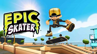 Epic Skater v2.0.25