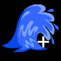 바다날씨 플러스(파고예보, 일본기상청, 실시간강우량) icon