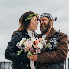 Wedding photographer Denis Pavlov (pawlow). Photo of 31.10.2018