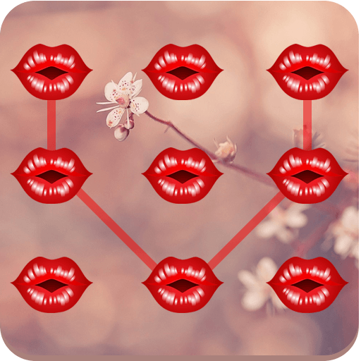 Love Kisses - Applcok Theme