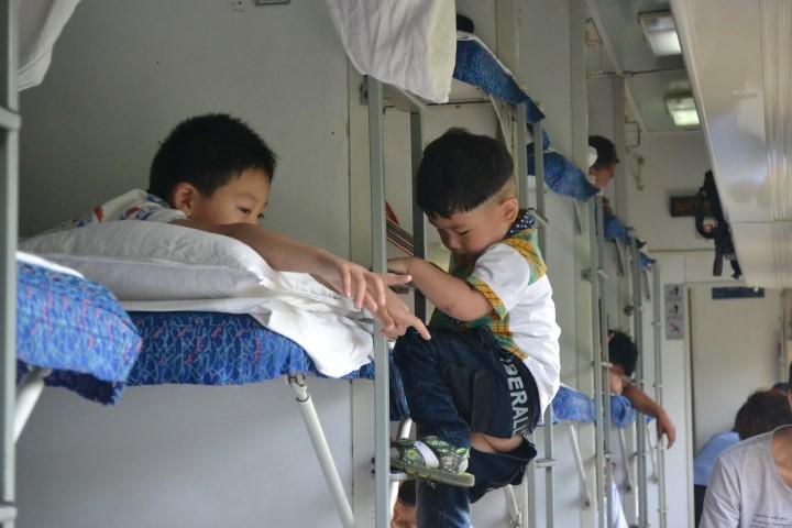 consejos viaje china