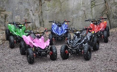 49cc sports quad raptor bike atv kids quad 2 stroke motoworks sale cheap offroad