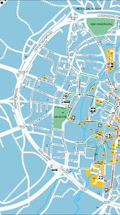 Leuven Tourist Map Android Apps on Google Play