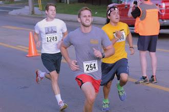 Photo: 1249  Dan Baur, 254  Chase Eller, 560  Paul Norris