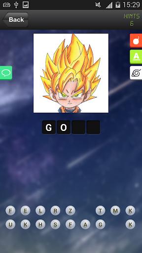 Anime Manga Quiz for Otaku|玩益智App免費|玩APPs