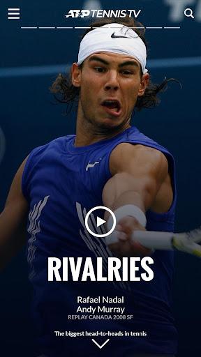 Tennis TV - Live ATP Streaming 2.3.4 screenshots 5
