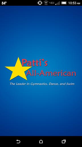 Patti's All-American