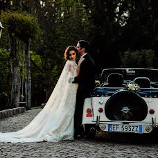 Wedding photographer Filipe Santos (santos). Photo of 13.11.2017