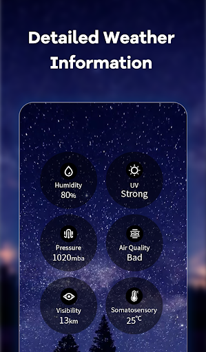 Local Weather screenshot 5