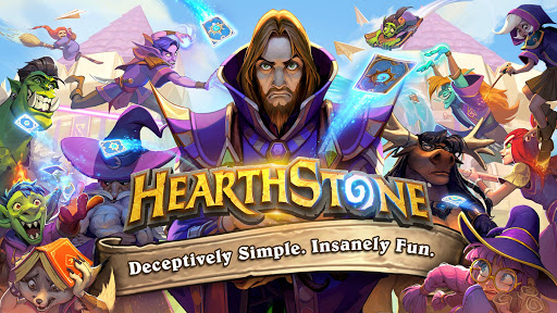 Hearthstone apkdebit screenshots 13