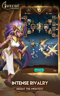 Hack Game Avatar Fantasy apk free
