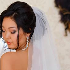 Wedding photographer Nadya Popova (Iva87). Photo of 13.12.2015