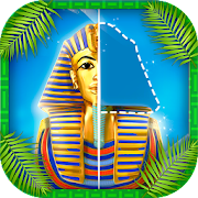 Pharaoh's Treasure Mystery - Find The Difference
