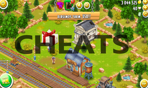 Unlimited Coins Hay Day