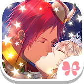 Arabian Dreams / Romantic visual novel