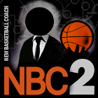 New Basketball Coach 2 icon