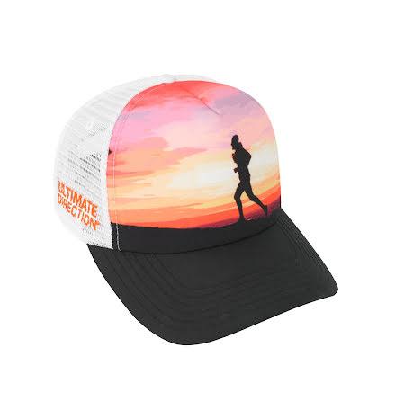 Ultimate Direction - Trucker Hat AK