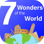 7 Wonders of the World: Worlds Wonders History